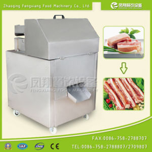 Pork Cutting Machine, Meat Slicing Machine pictures & photos