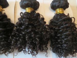 100% Good Hair No Shedding Aaaaaaa Grade 7A Virgin Hair Brazilian Unprocessed Virgin Hair