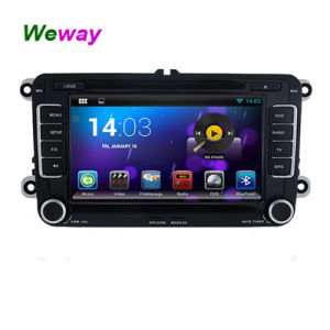 "7"" Android Car GPS DVD for Vw"