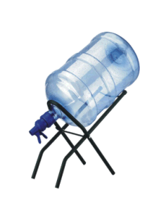 Hot Sales Botted Water&Metal Cradle with Aqua Valve pictures & photos