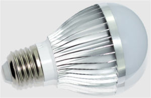 High Quality LED Bulb (9W) pictures & photos