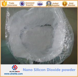 Nano Silicon Dioxide Powder 99.99% pictures & photos