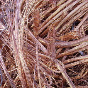 Millberry Copper Wire Scrap (99.9%min) pictures & photos