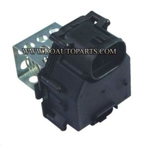 Blower Motor Resistor for Peugeot 307 (9658508980) pictures & photos