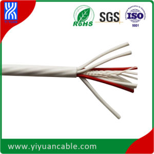 Rtd Cable (6 Cores X 24AWG FEP/FEP)