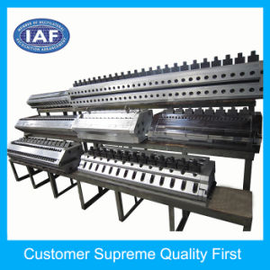 Best Selling Factory Mould Plastic Extrusion Mould pictures & photos