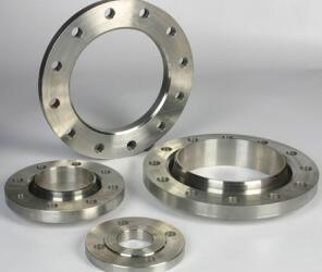 2016 High Quality Nickel Alloy Flanges pictures & photos