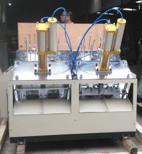 Paper Plate Forming Machine pictures & photos