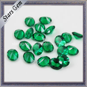 Hot Sale Oval Nano Gems Waxing Setting pictures & photos