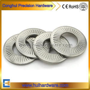 Stainless Steel Fastener Contact Washer / Conical Spring Washer (NFE25-511) pictures & photos
