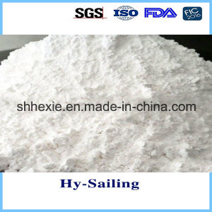 High Quality Calcium Carbonate for Rubber pictures & photos
