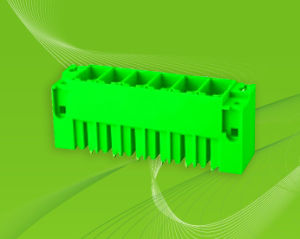 Power Terminal Block with Current 115A 600V 15.0mm Pin Spacing pictures & photos