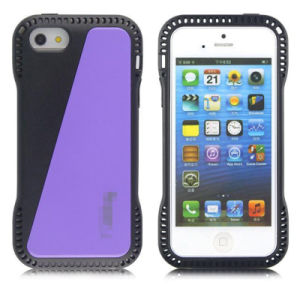 China Manufactory OEM Mobile Phone Armor Case for iPhone 6