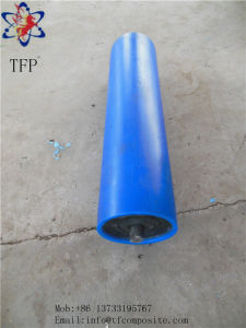 Wear Upe Roller for Grain Trans Conveyor System pictures & photos