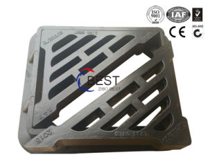 En124 Composite 400X600mm FRP/GRP Trench Cover Made in China pictures & photos