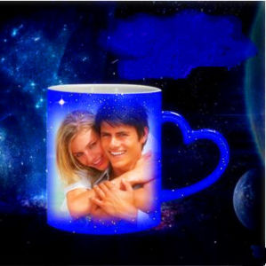 Customize Photo Ceramic Cup Gift Enamel Mug Ceramic Mug pictures & photos