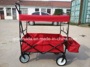 Folding Utility Wagon for European Market pictures & photos