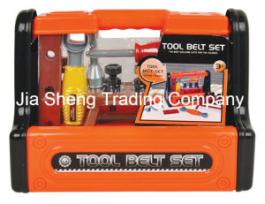 Tools Set Toys Portable Tool Holder (2131)