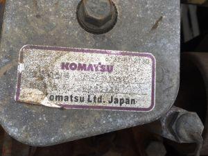 Japan Original Used Excavators Komatsu PC200-6 Best Price and Good Condition pictures & photos