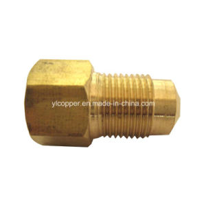 "Brass Brake Adapter Fittings for 3/16"" Brake Line pictures & photos"