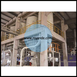 Oil Seeds Meal Fermentation Plant with ISO Approved pictures & photos