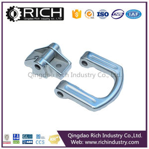 Machinery Part/Agricultural Series/Car Accessories/Casting Parts/Steel Casting/Forging Parts/Auto Parts pictures & photos