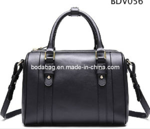 2016 Autumn and Winter Wintage Boston Ladies Shoulder Bag (BDM067) pictures & photos