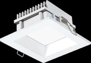 CE RoHS Architectural Aluminum Downlight (TD1101)