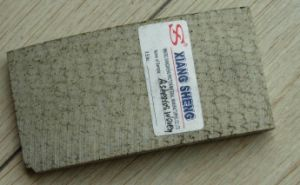Resin Woven Quality Brake Lining Roll pictures & photos