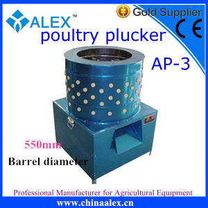 Strong Power Poultry Plucker with CE Approved