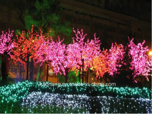 Festival Artificial LED Tree