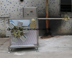 Low Maintenance Cost Corrugated Pipe Plastic Extruding Producing Equipment pictures & photos