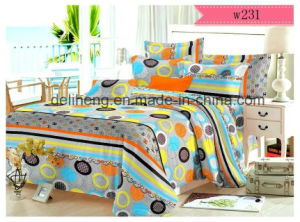 Cheap Price Microfiber Polyester High Quality Printed Fabric pictures & photos