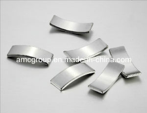 Nm-109 Permanent Segment Magnet NdFeB From China Amc pictures & photos