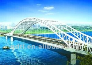 China Low Cost Light Prefabricated Steel Frame Structure Building for Factory pictures & photos