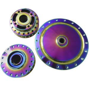 Motorcycle Parts Motorcycle Hub with Various Models pictures & photos