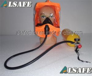 20minutes /30lpm Aluminium Emergency Escape Breathing Device pictures & photos