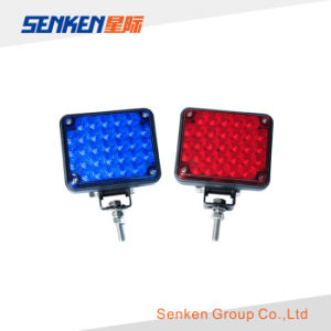 Motorcycle Emergency Car Use LED Side Warning Light pictures & photos