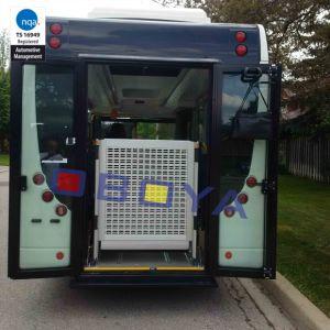 Auto Accessory, Aluminium Vehicle Access Ramp pictures & photos
