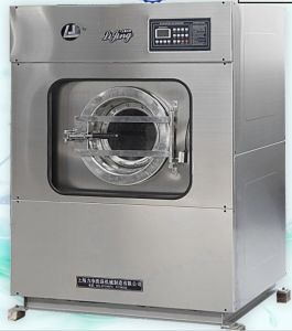 Washer, Dryer, Ironer Various Laundry Equipment 20kg (XGQ-20F) pictures & photos