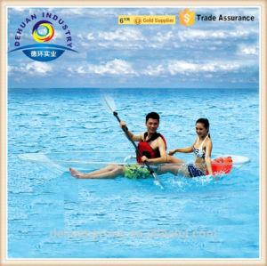 100% Clear Kayak/Transparents Kayak
