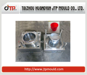High Quality of Lid Mould of Plastic Paint Bucket Mould pictures & photos
