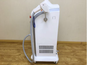 Alexandrite Laser Rust Removal/Diode Laser Hair Removal Depilator Salon Use Shr Hair Removal Machine pictures & photos