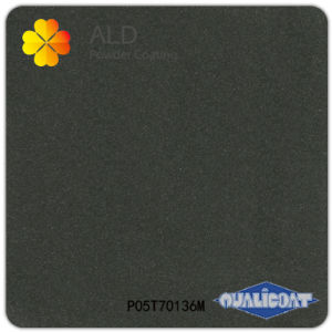 Electrostatically Spray Matt Epoxy Powder Coating (P05T70136M) pictures & photos