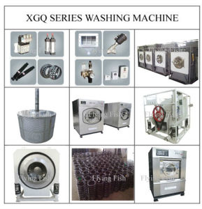 Clean Commercial Laundry Washing Machine (XGQ) pictures & photos