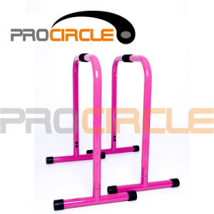 Crossfit Training High Quality Pink Lebert Equalizer (PC-LE1001) pictures & photos