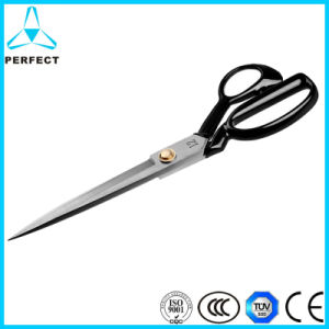 12 Inch Fabric Cutting Scissors for Tailoring and Sewing pictures & photos