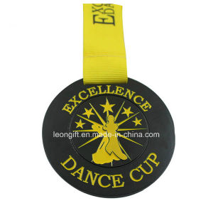 Custom Wholesale Cheap Dance Cup Award Medal pictures & photos