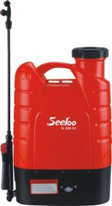 20L Battery Sprayer (SL-20A-03)
