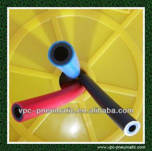 PU Hose, Double-Deck Weld Spatter Hose, PVC Fire Resistant Hose pictures & photos